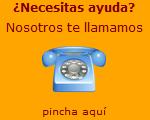 Solicitar llamada
