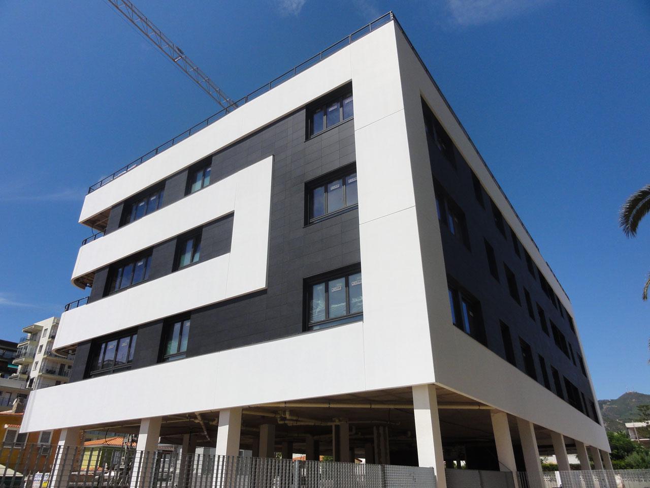 RESIDENCIAL CORTEKSIM….AVANCE DE LA OBRA  A 01 DE AGOSTO 2021